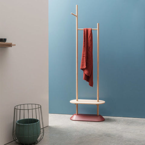 DRUGEOT Clothes Rack Cime