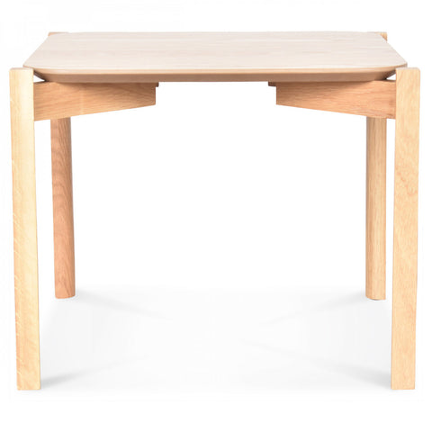 OPJET PARIS Coffee Table Oak 50cm