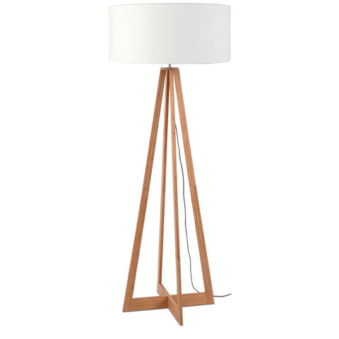 GOOD&MOJO Floor Lamp Everest