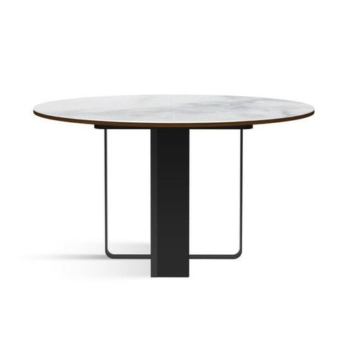 RED EDITION Extendable Dining Table Felice