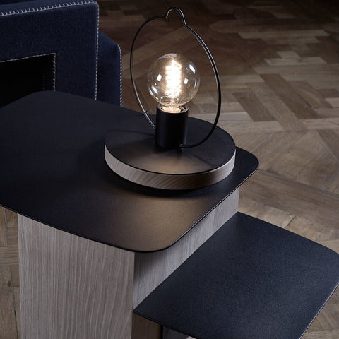 RADAR INTERIOR Table Lamp Gipsy