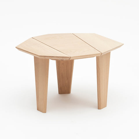 DRUGEOT Side Table Silex