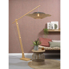 GOOD&MOJO Floor Lamp Kalimantan 207cm