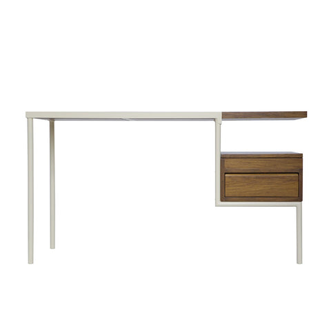 KANN DESIGN Desk Ktab Cream