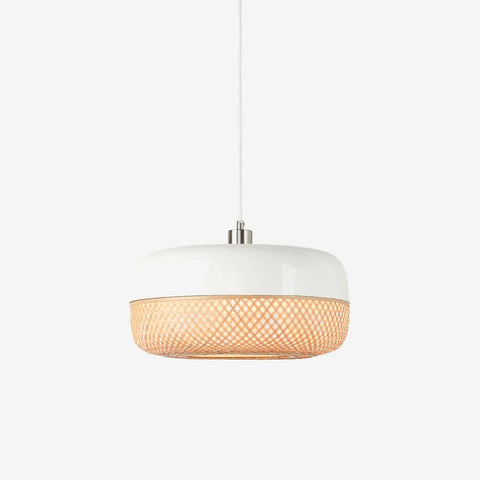 GOOD&MOJO Suspension Light Mekong 40x22cm