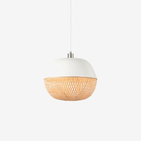 GOOD&MOJO Suspension Light Mekong 40x32cm