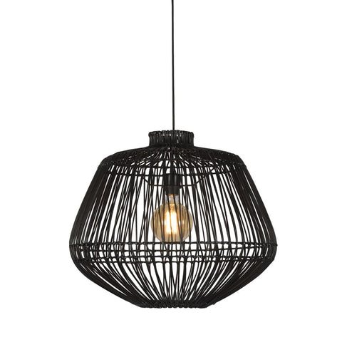 GOOD&MOJO Suspension Light Madagascar Black