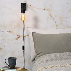 IT'S ABOUT ROMI Wall Light Madrid S
