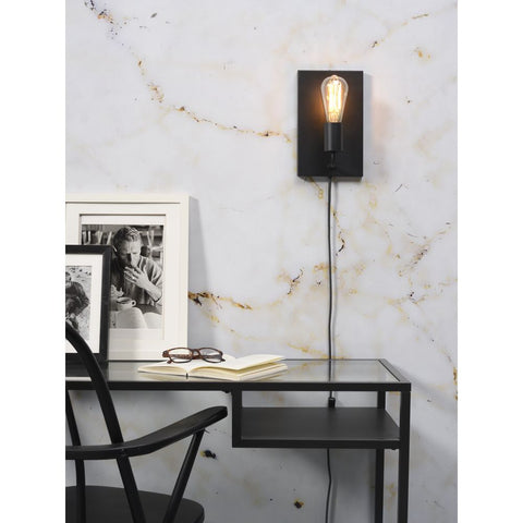 IT'S ABOUT ROMI Wall Light Madrid L