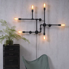 IT'S ABOUT ROMI Wall Light Nashville