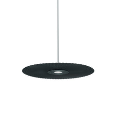 HARTO Suspension Lamp Carmen Grey 90cm