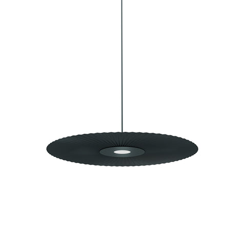 HARTO Suspension Lamp Carmen Grey 128cm