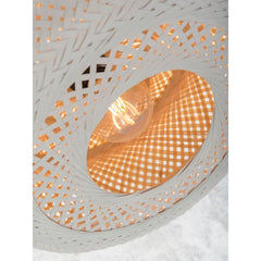 GOOD&MOJO Ceiling Light Palawan 40cm
