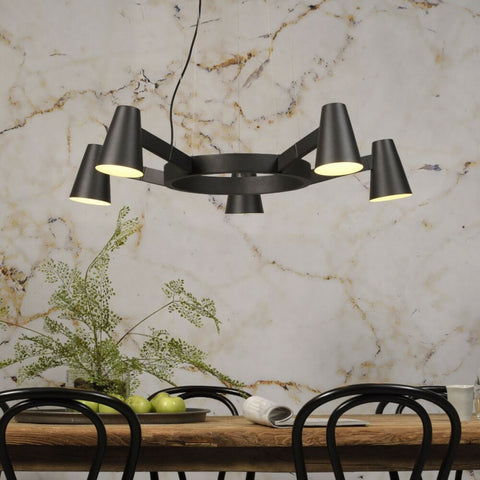 IT'S ABOUT ROMI Suspension Light Biarritz Chandelier