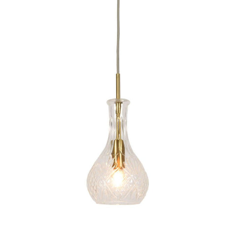 IT'S ABOUT ROMI Suspension Light Brussels Drop