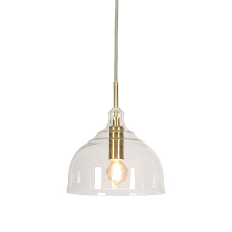 IT'S ABOUT ROMI Suspension Light Brussels Round