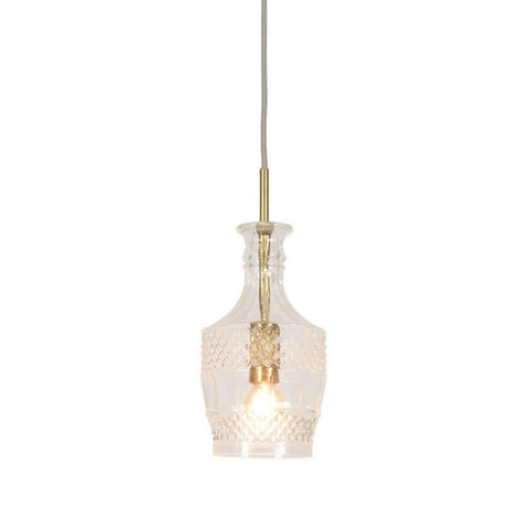 IT'S ABOUT ROMI Suspension Light Brussels Straight