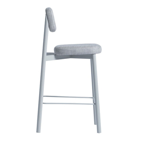 KANN DESIGN Bar Stool Residence Grey 65cm