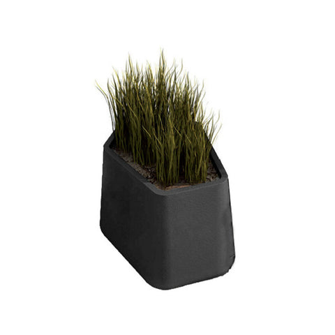 QUI EST PAUL Recycled Plastic Rock Garden Medium 62cm