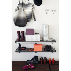 MAZE Shoe Shelf L