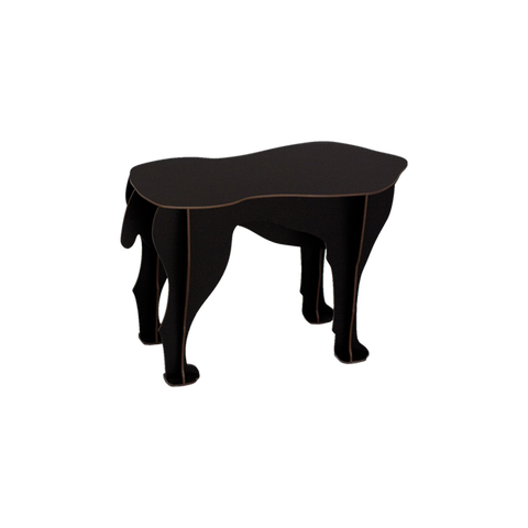 IBRIDE Stool Dog Sultan 34cm