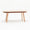 DRUGEOT Dining Table Parati 180cm
