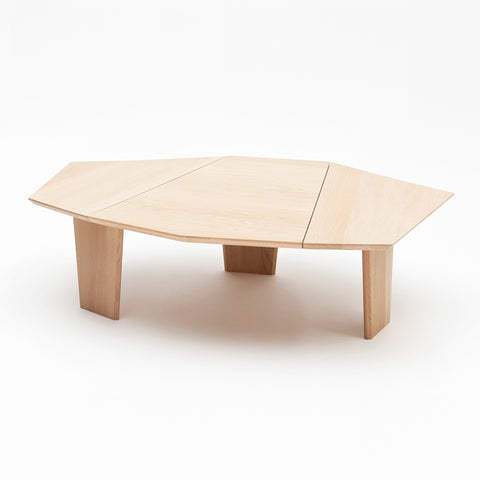 DRUGEOT Coffee Table Silex