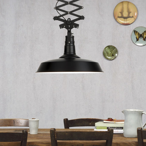 IT'S ABOUT ROMI Suspension Light Vancouver