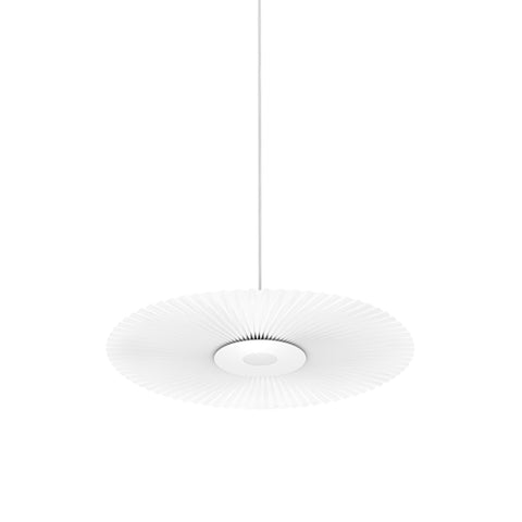 HARTO Suspension Lamp Carmen White 128cm