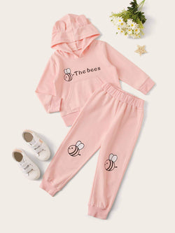 The Bees Knees Sweatsuit