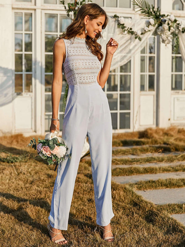 In The Fields Jumpsuit
