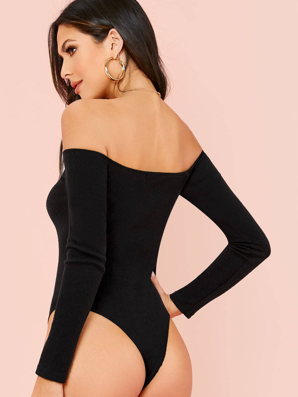 Up Next Bodysuit