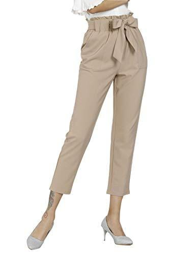 Paper Pusher High Waisted Pant