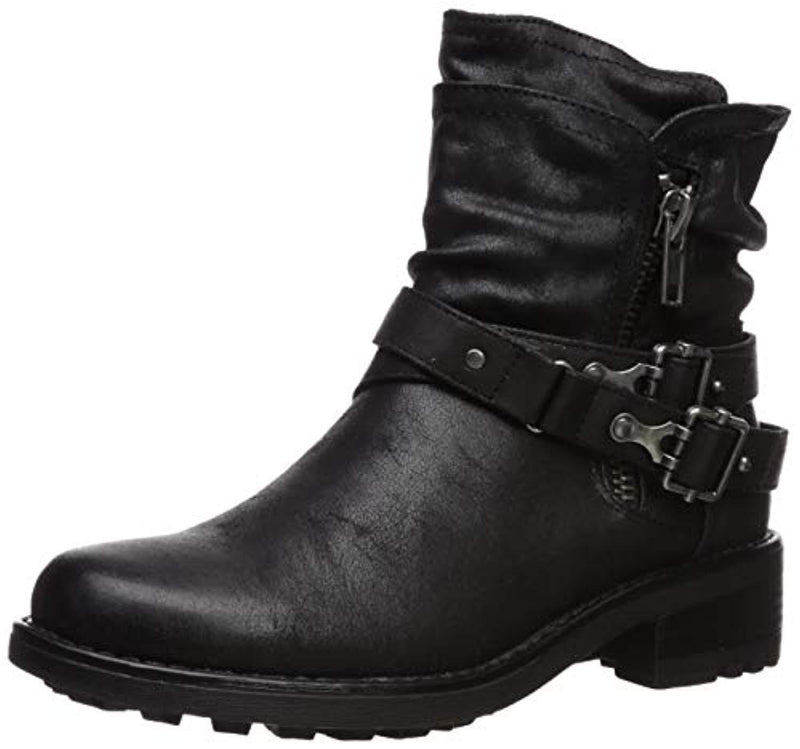 Ride On Women's Motorcycle Boot
