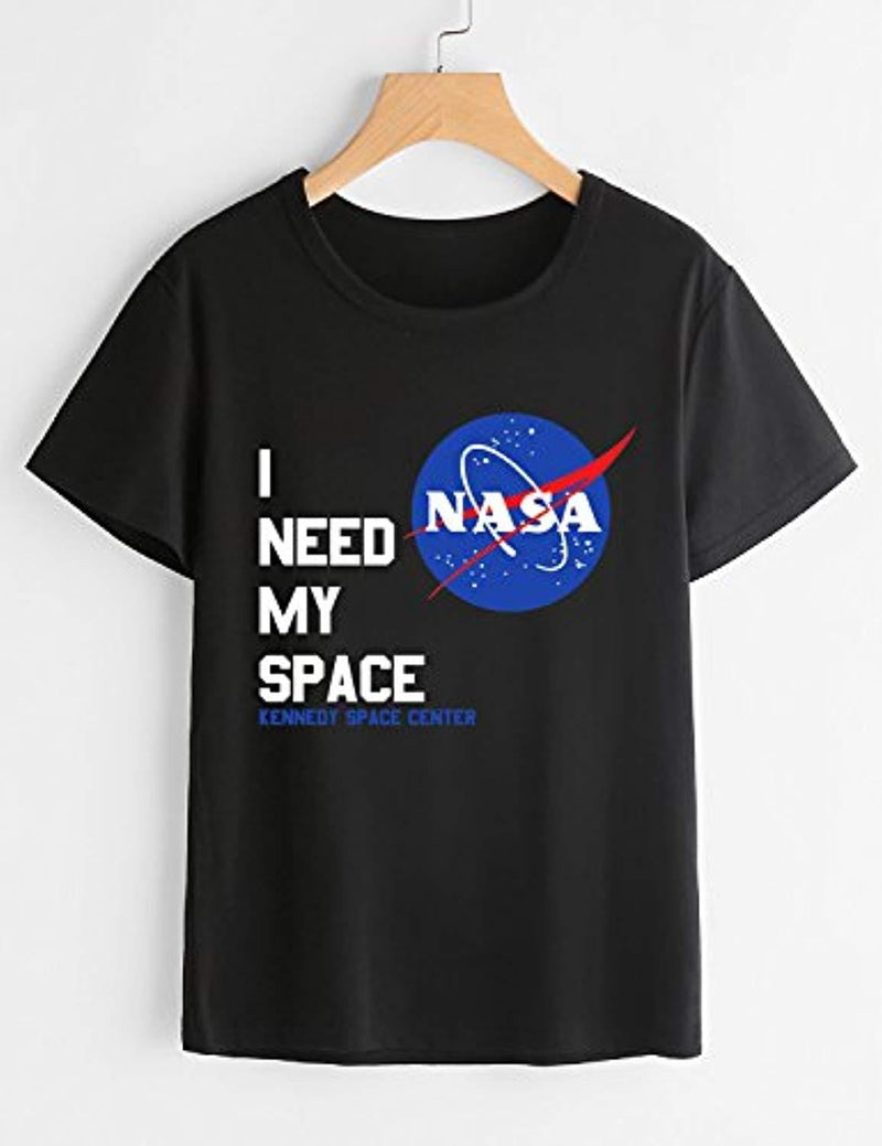 NASA, I Need My Space T-Shirt