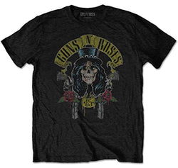 Guns N' Roses 'Slash 85' T-Shirt