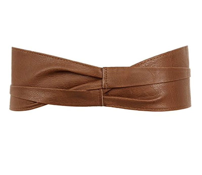 Wrapped Up Belt