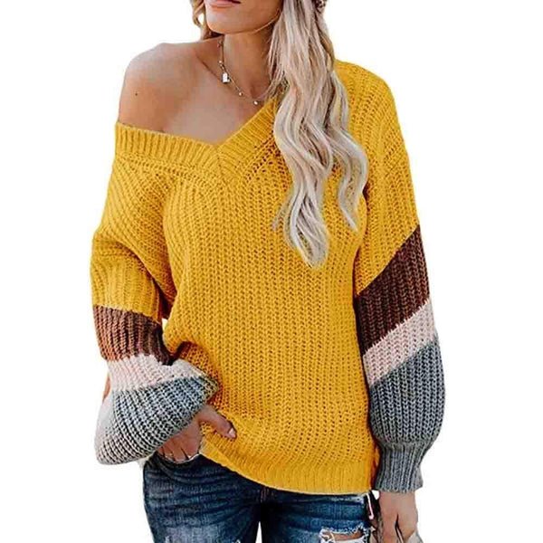Keeping It Cozy Chunky Pullover Oversized Jumper