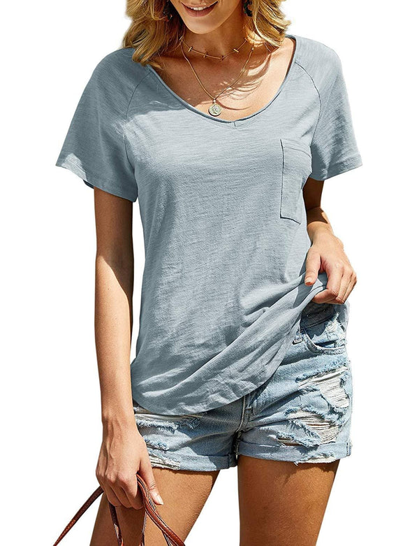 Perfectly Distressed Tee