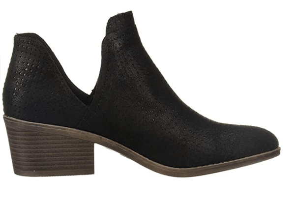 Women's Wilder Ankle Boot - Black