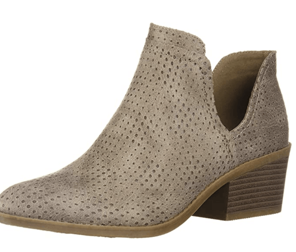 Women's Wilder Ankle Boot - Tan