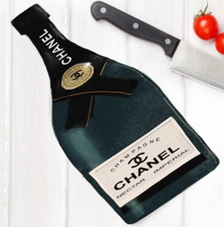 Cutting Board - Chanel Champagne