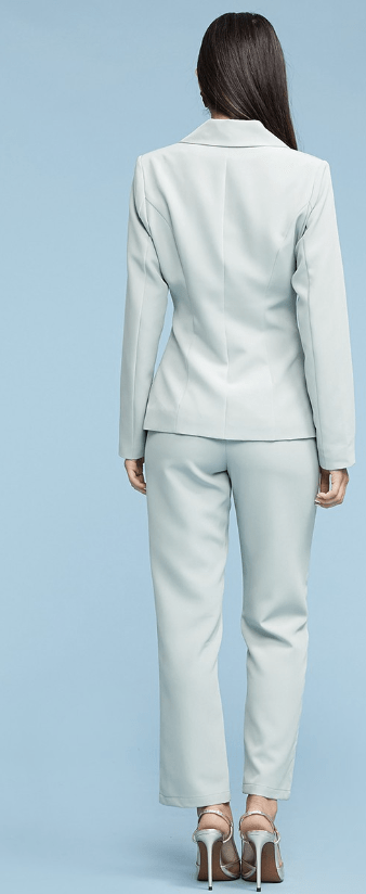 There We Go 2 Pc Pant Suit - Preorder