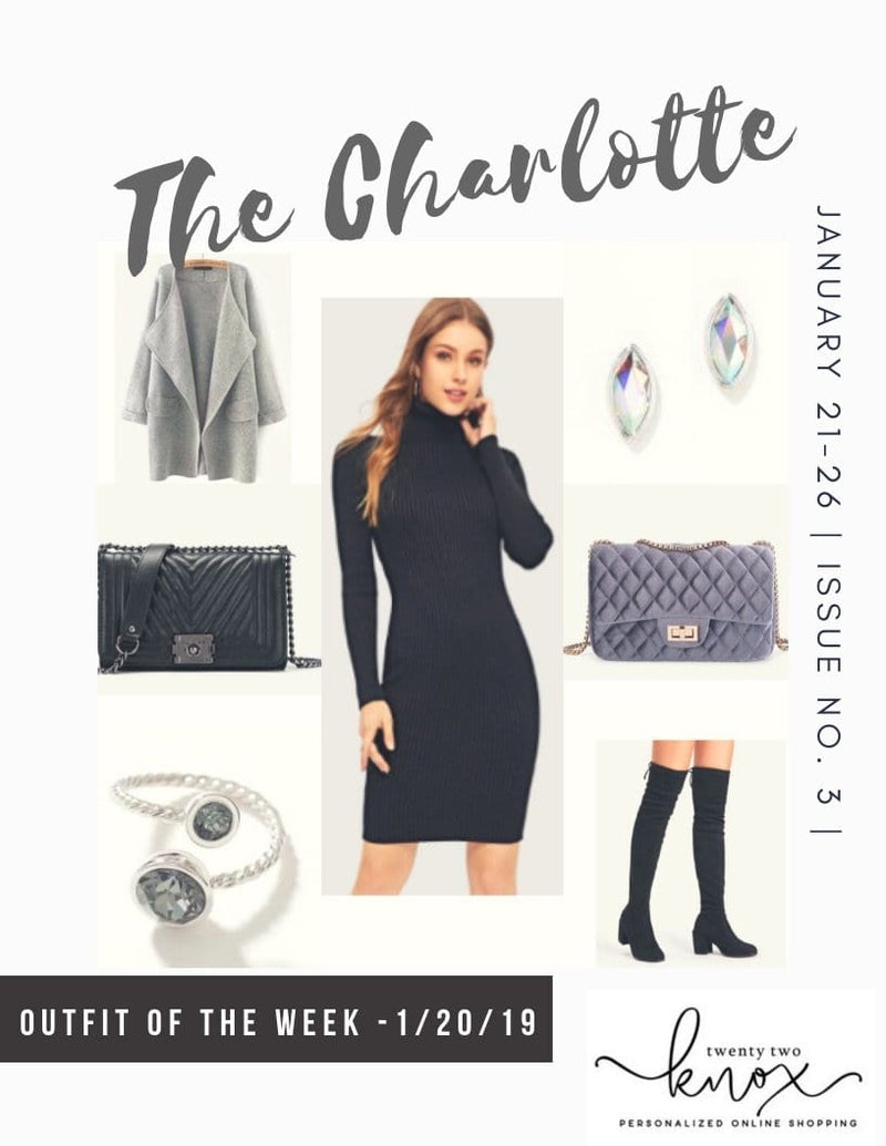 The Charlotte