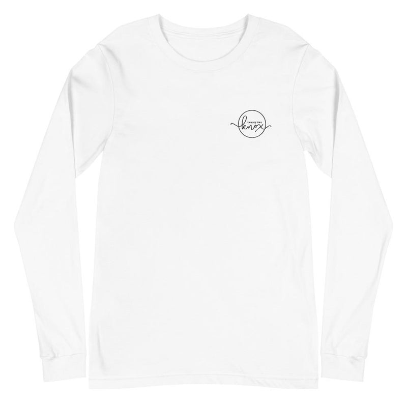 TTK Unisex Long Sleeve Tee