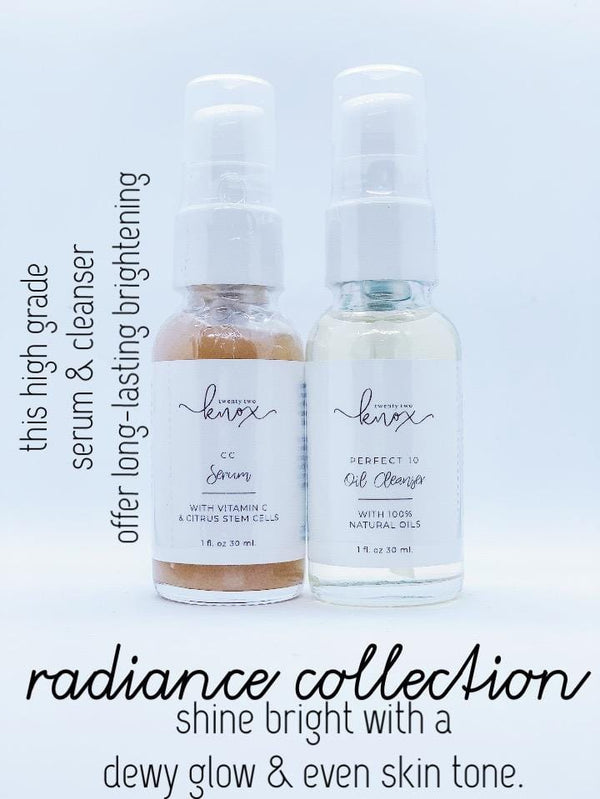Radiance Collection Bundle