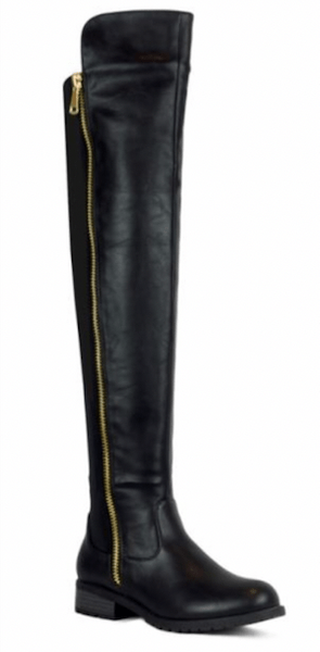 Walther Riding Boot - Final Sale
