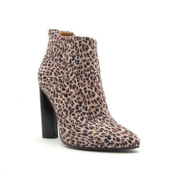 Vava Booties - Final Sale