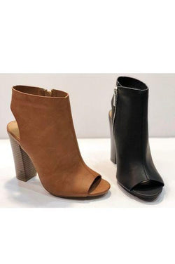 Faith Bootie - Final Sale