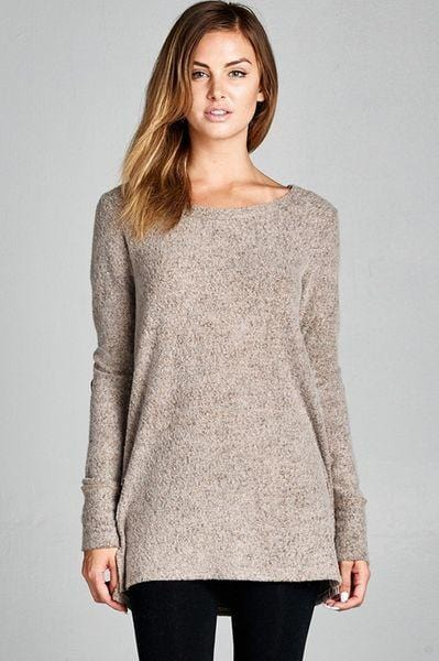 Sur-real Sweater
